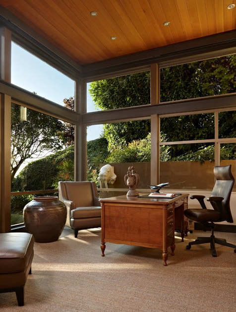 Principles Of Zen Design For Home Offices