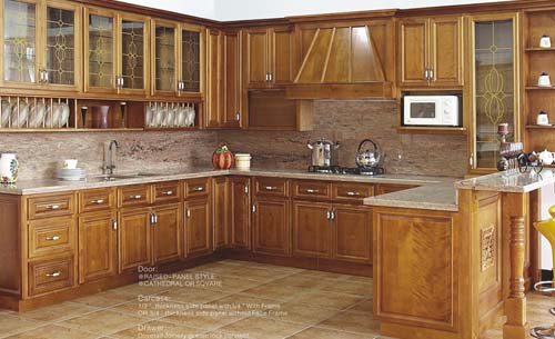 How to Choose the Best Kitchen Cabinet for You